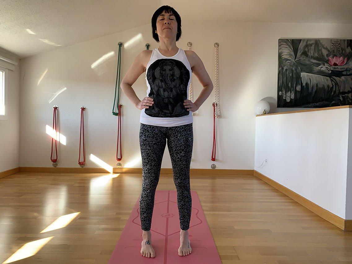 yoga amor y compasion