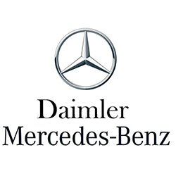 Mercedes Benz-logo