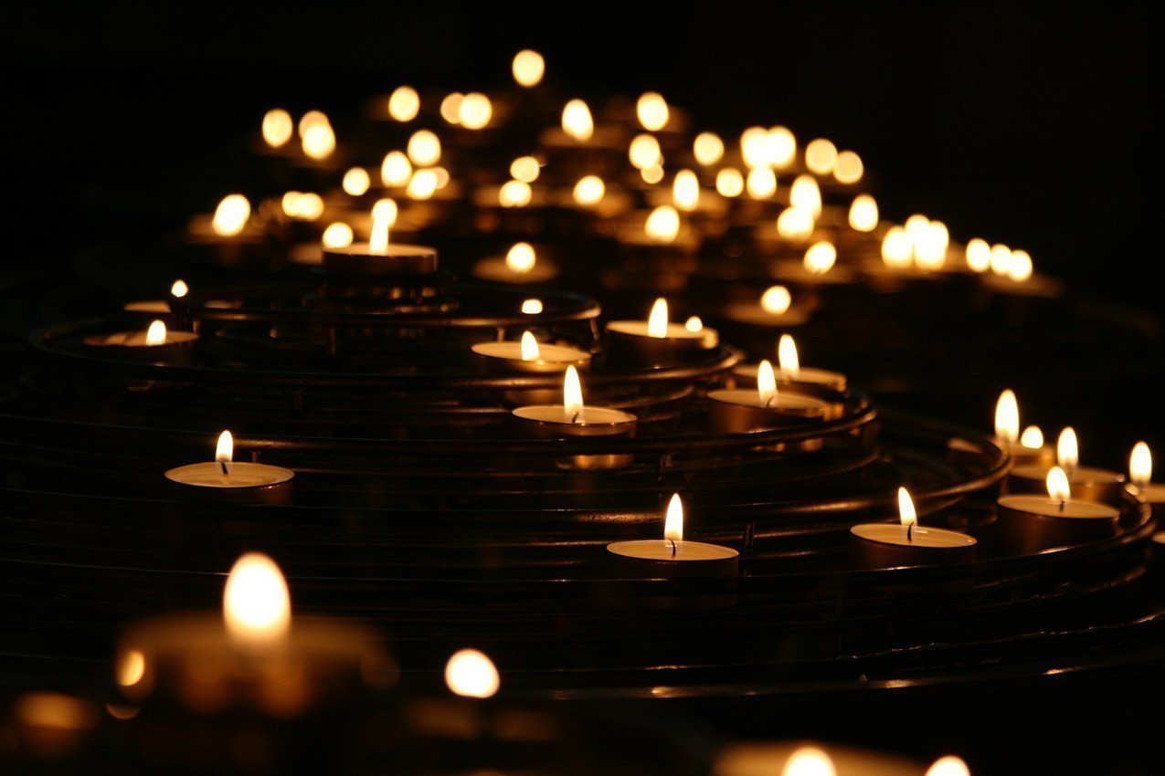 sankalpa_candle