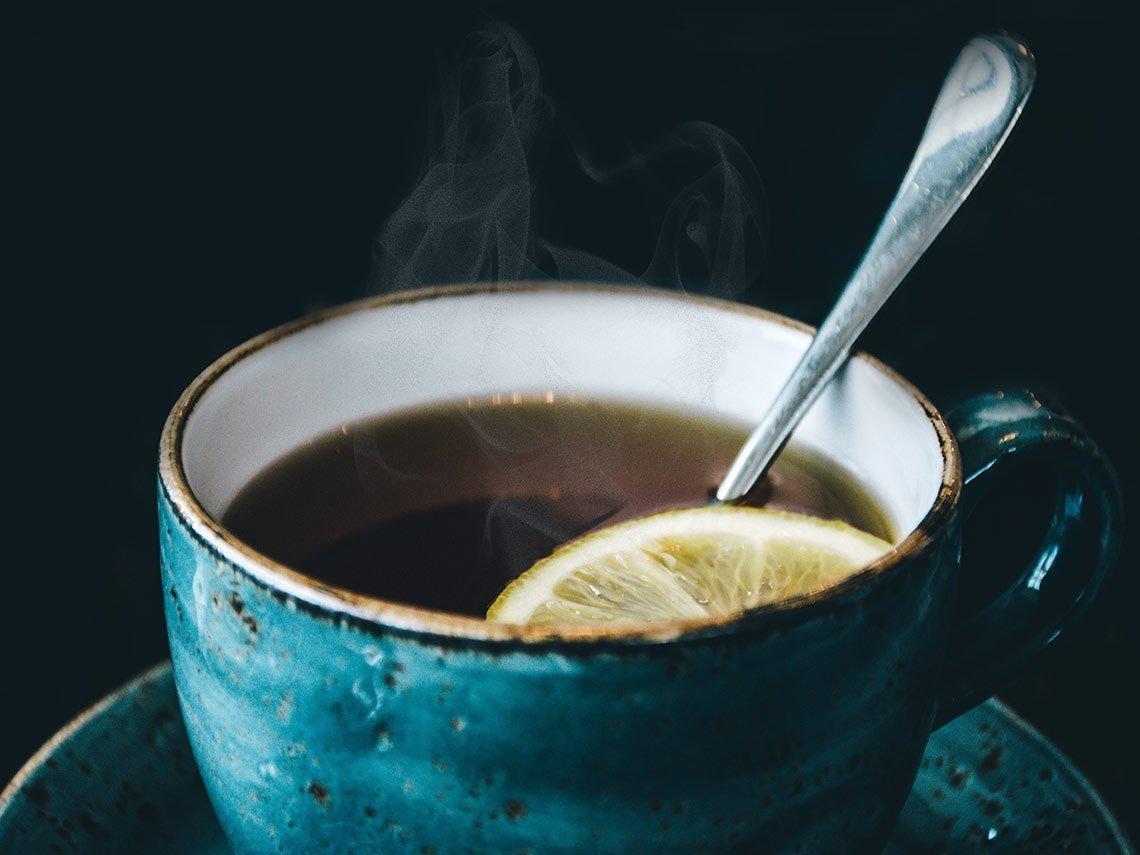 el mejor té ayurvedico en invierno