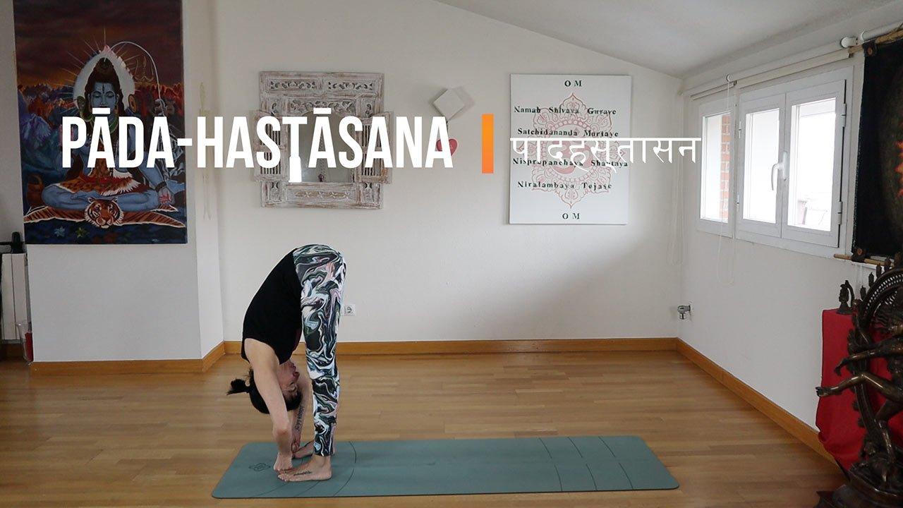 Ashanga yoga home semana 3